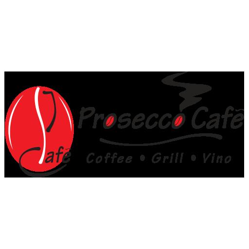 Prosecco Café at PGA Commons