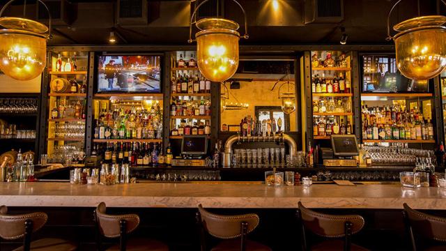 The Cooper Craft Kitchen & Bar