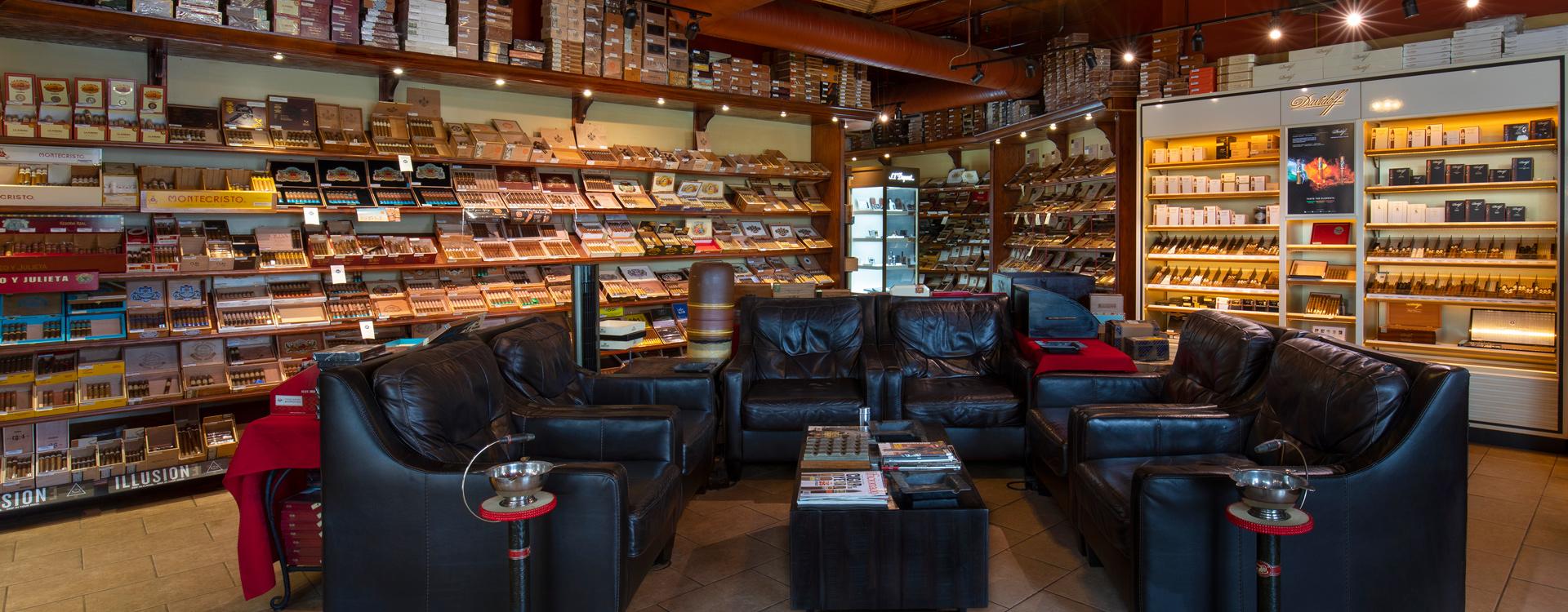 Smoke Inn PBG