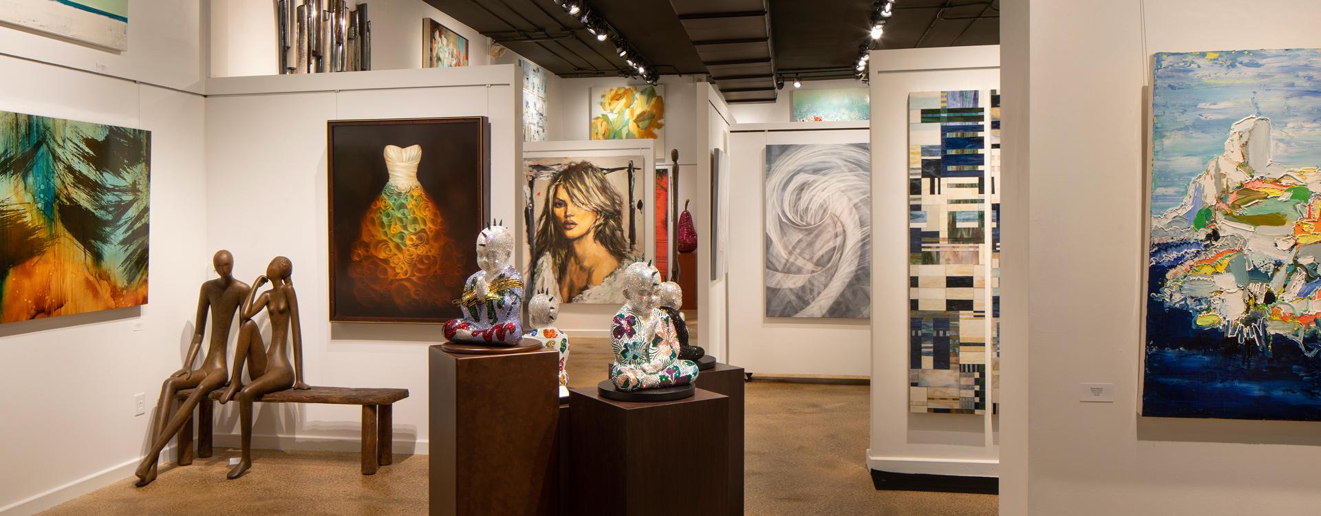 Studio E Gallery