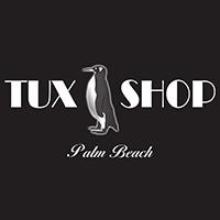 Tux Shop logo
