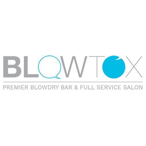 Blowtox Premier Blow Dry Bar at PGA Commons