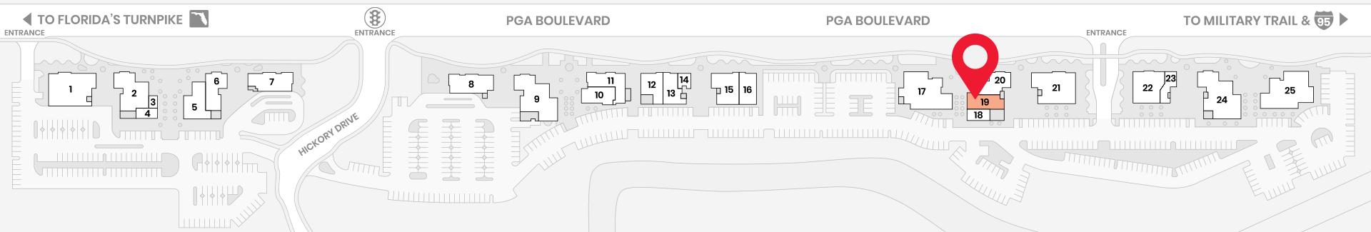 Map - Tux Shop