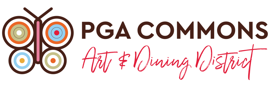 PGA Commons logo