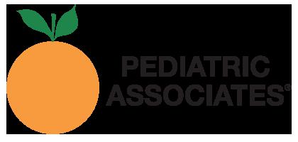 Pediatric Associates logo