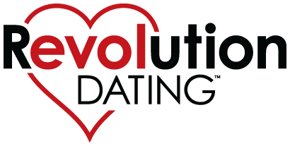 Revolution Dating logo