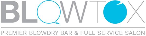 Blowtox logo